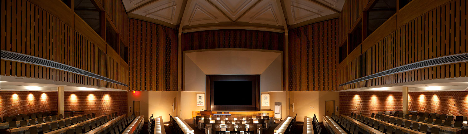 Masters Hall - Large meeting space in Athens, GA