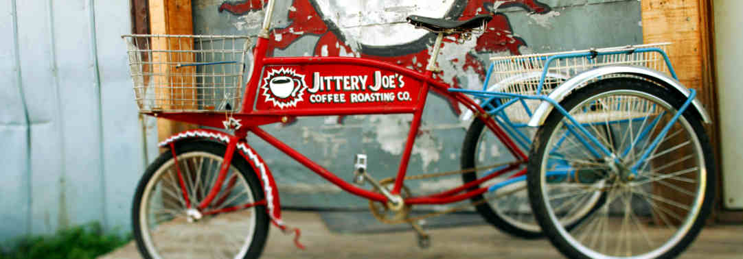 Jittery Joes Coffee at Georgia Java