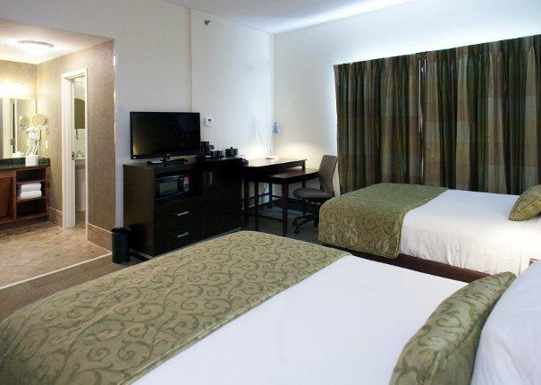 Select Rooms at Athens, GA Hotel
