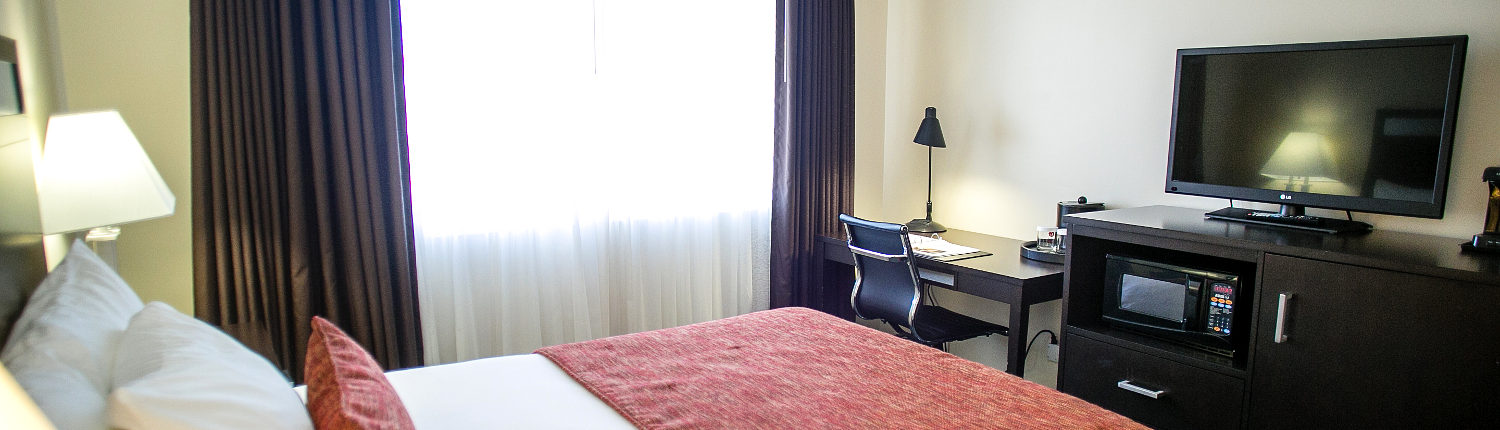 Classic Rooms in Athens, GA Hotel on campus