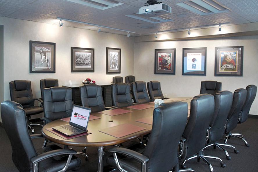 Sanford Boardroom