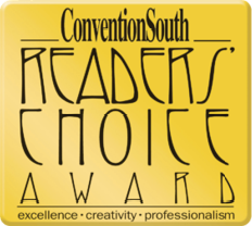ConventionSouth Readers' Choice Award