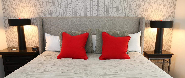 Uga Suite Bed