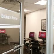 UGA Business Center