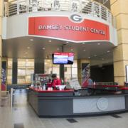 UGA Ramsey Student Center
