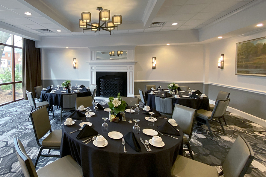 Athens GA hotel event space